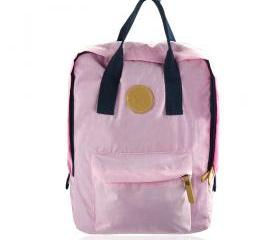 Pink Sports Backpack